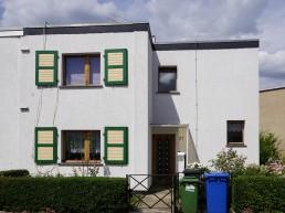 Siedlung Dessau-Törten