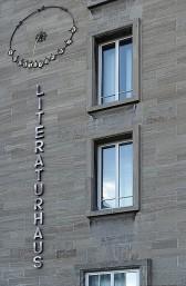 Das Kennedy-Haus in Darmstadt wird heute als Literaraturhaus genutzt.