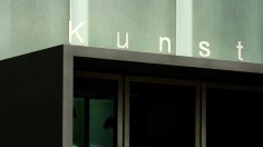 Das Kunsthaus in Bregenz ist der Einfachheit verpflichtet.