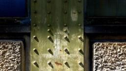 Stahl, Glas und Beton hielten Einzug in die Industriearchitektur.